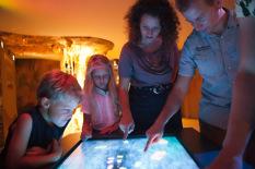 Grottoneum - a museum to discover