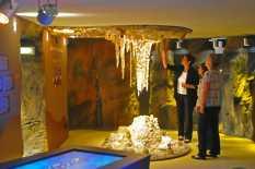 Visit the Museum Grottoneum