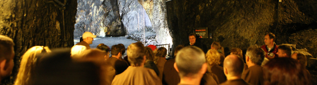 Exhibition Mine Feengrotten