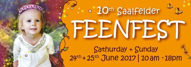 10th Fairy Festival